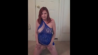Redhot Redhead 6-23-2017 (Lingerie Photoshoot Pt 1)