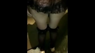 Hot famous desi wife at her best hot video footage