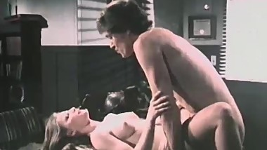 John Holmes is Johnny Wadd, P.I. - Vintage XXX