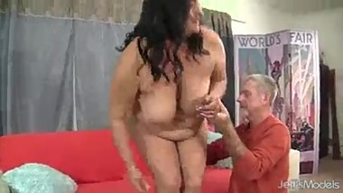 old man fuck callgirl