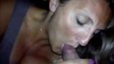 my cuckold wife rimming asshole